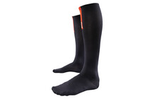 2XU Women's Compression Socks for Recovery black/black